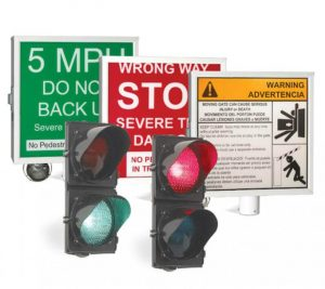 , Parking Control Systems