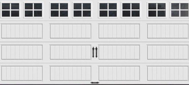 white-garage-door-with-windows