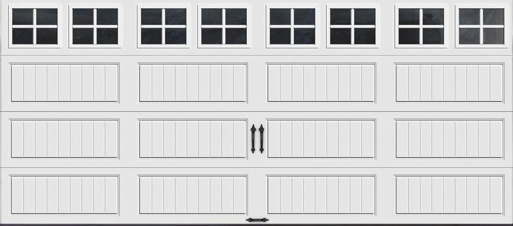 white-garage-door-with-windows
