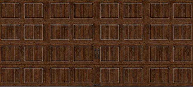 wooden-garage-door-no-windows