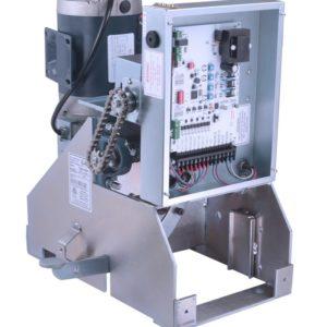 All-O-Matic – SL-150 AC Slide Gate Operator