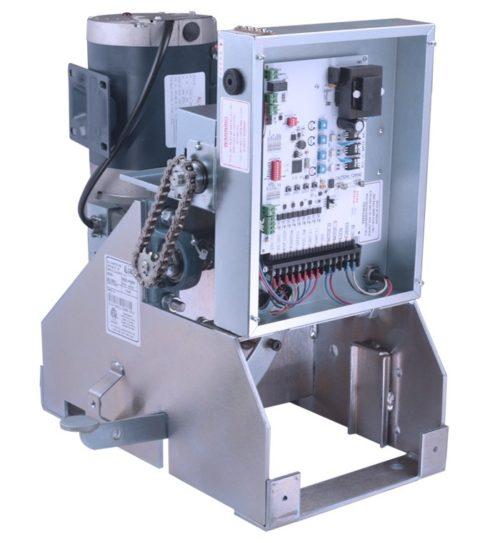 All-O-Matic - SL-150 AC Slide Gate Operator