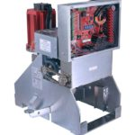 All-O-Matic – SL-150 DC Slide Gate Operator