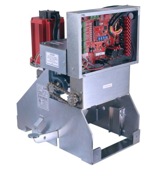 All-O-Matic - SL-150 DC Slide Gate Operator