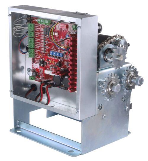 All-O-Matic - SL-45 DC Slide Gate Operator