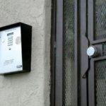1803 Entry System