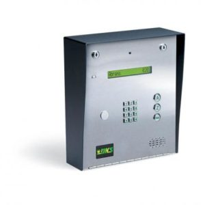 1834 Telephone Entry System – 90 Series