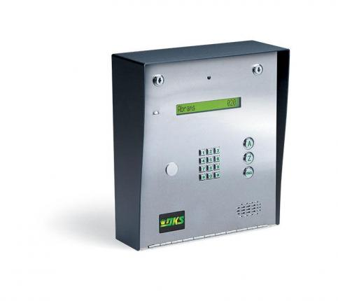 1834 Telephone Entry System - 90 Series