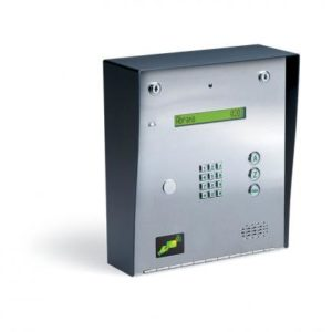 1835 Telephone Entry System – 90 Series
