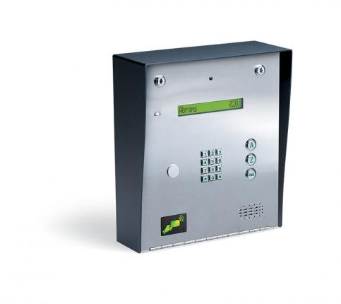 1835 Telephone Entry System - 90 Series