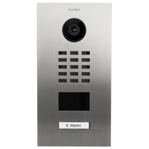D2101V IP Video Door Station