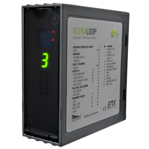 ULTRA-MVP MULTI-VOLTAGE VEHICLE LOOP DETECTOR