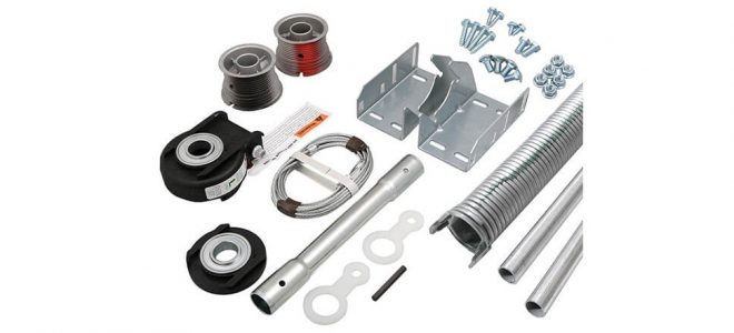 , Garage Parts & Operators
