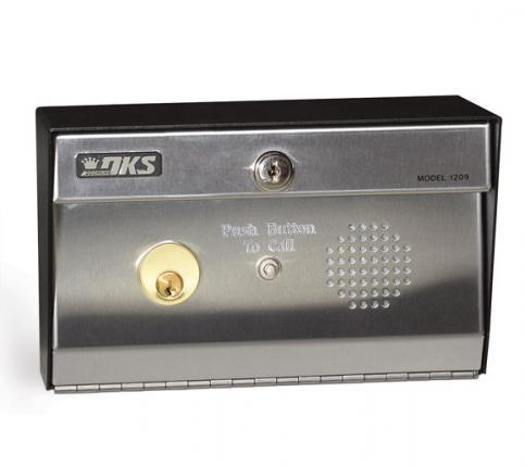 1200 Key Switch