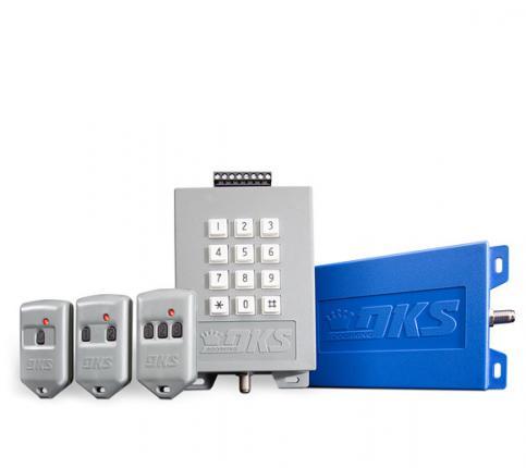 MicroCLIK® RF Controls