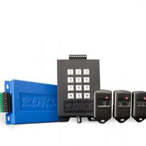 MicroPLUS® RF CONTROLS