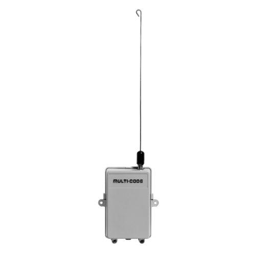 109950 - 1-Channel 12-24V Gate Receiver