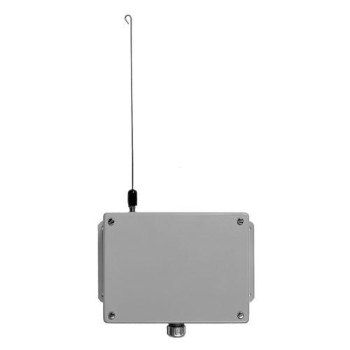 302101 - 2-Channel Heavy Duty Gate Receiver