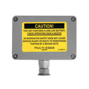 302210 – Safety Edge Transmitter