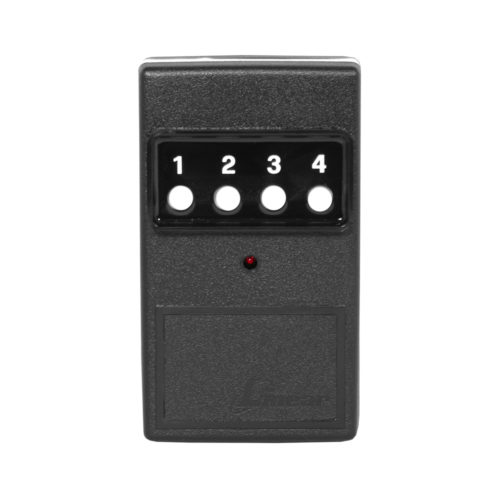 DT3+1 - 4-Channel Common Gate Access Transmitter