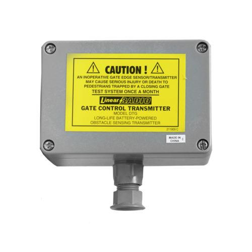 DTG - Safety Edge Transmitter