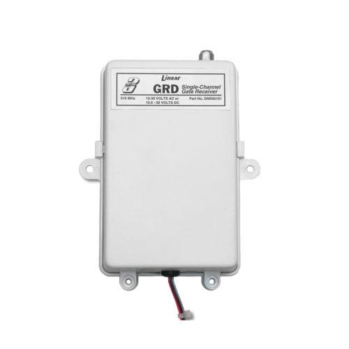 GRD - 1-Channel Gate Receiver