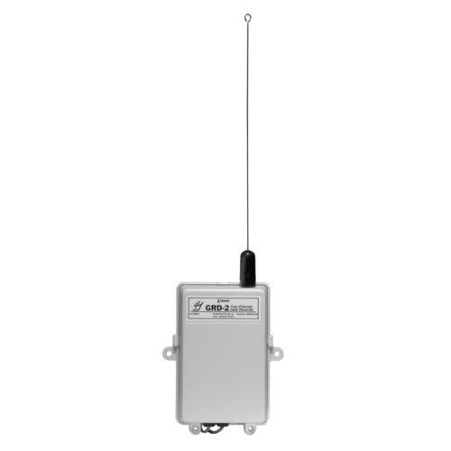 GRD-2 - 2-Channel Gate Receiver
